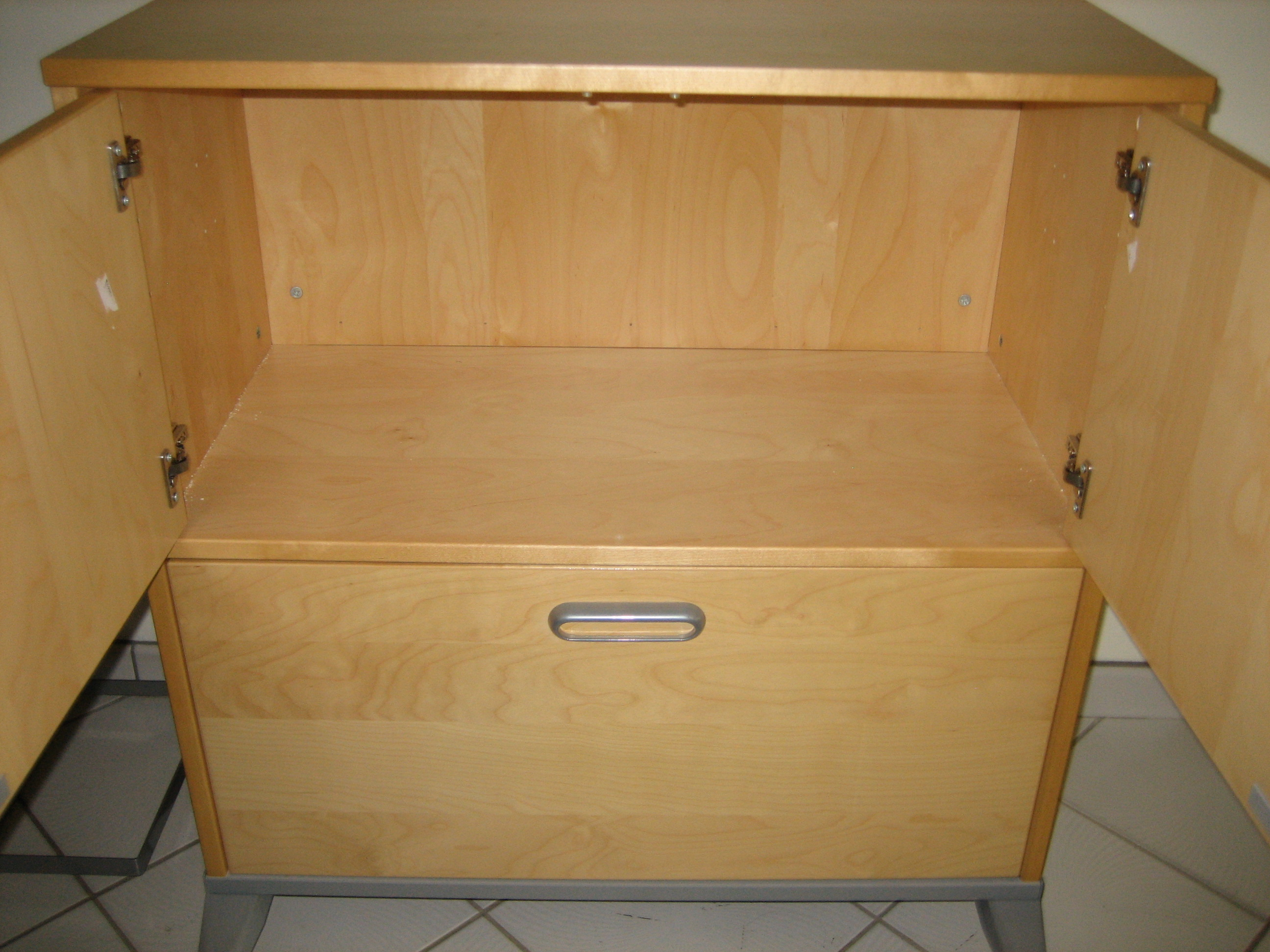 Black And Yellow Kitchen Ikea ~ ANEBODA 5 Drawer Chest